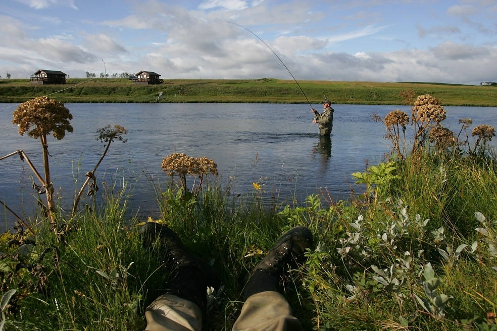 Fly Fishing Outfitter In Rivers And Lakes In Iceland Reyjavik South North West East Iceland FDID1024w1024h1mimg 5408f0a306238